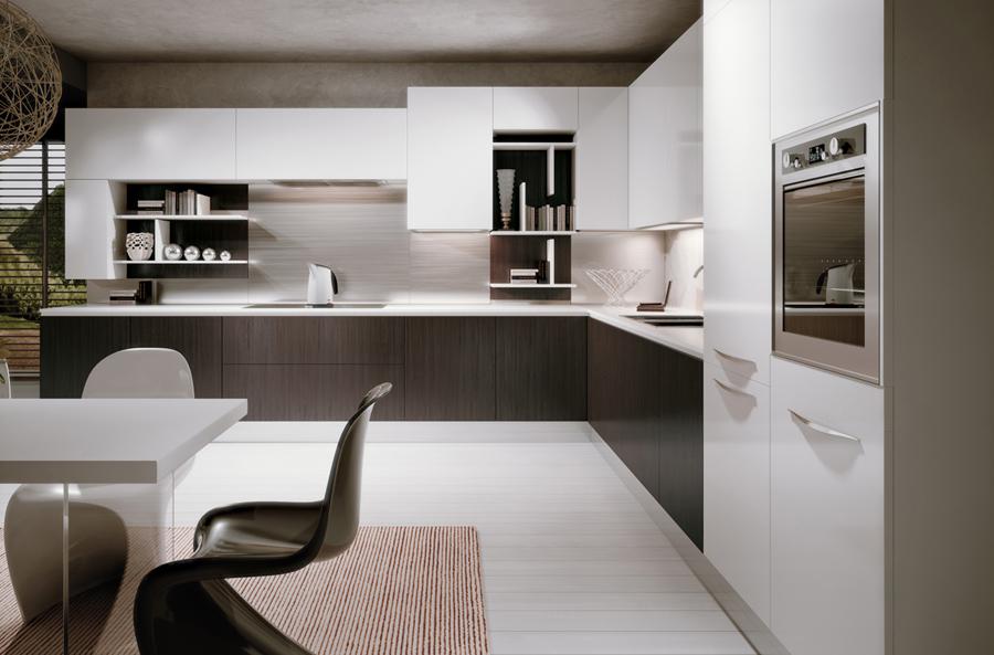 Adriatica Arredamenti | Cucine Scic